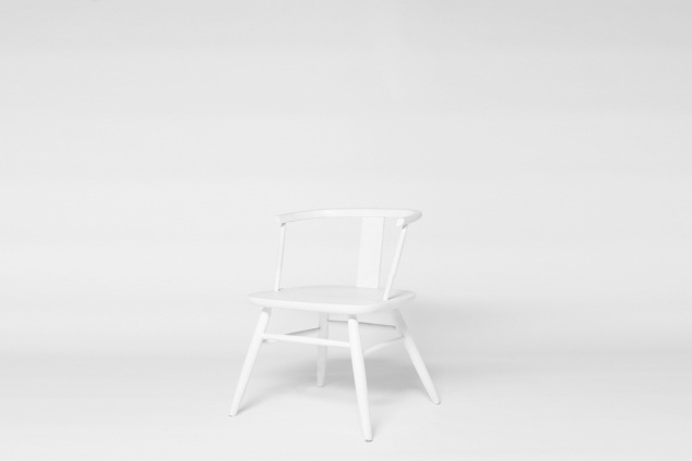 Mabeo - Maun Windsor Bianco 1
