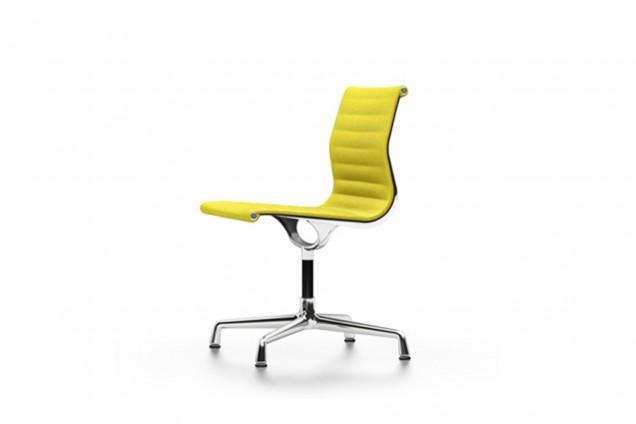 Vitra - EA 101 yellow 1