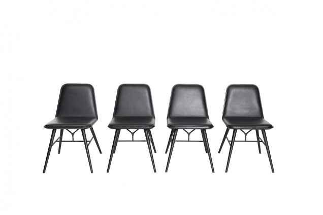 Fredericia-spine-chairs