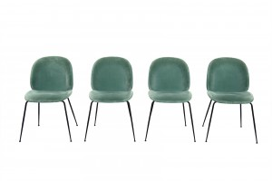 gubi beetle chair