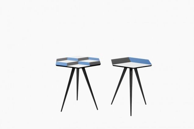 Rockman&rockman - cube coffee table-1